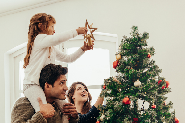 Holiday Traditions your Family will Love